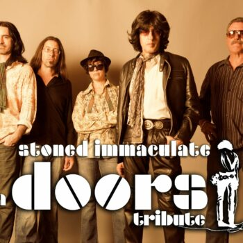 Stoned Immaculate a Doors tribute